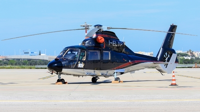 A picture of IELYP - Airbus Helicopters AS365 Dauphin - [6625] - © Pampillonia Francesco