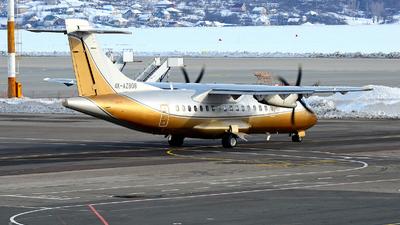 A picture of 4KAZ808 - ATR 42500 - [0673] - © Iurii Tolstik