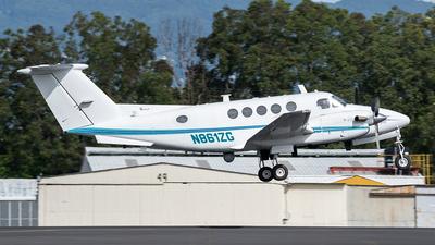 N861ZG - Beechcraft 200 Super King Air - Private
