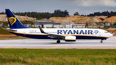 A picture of EIENW - Boeing 7378AS - Ryanair - © Carlos Miguel Seabra