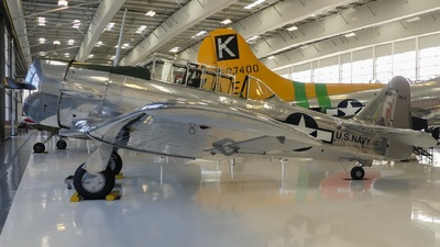 N45CK - North American SNJ-6 Texan - Private