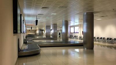 LTCG - Airport - Terminal