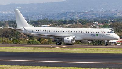 N177HQ - Embraer 190-100IGW - Ikar