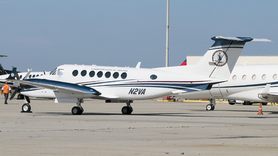 N2VA - Beechcraft B300 King Air 350 - United States - Commonwealth of Virginia