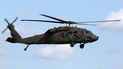 90-26266 - Sikorsky UH-60L Blackhawk - United States - US Army