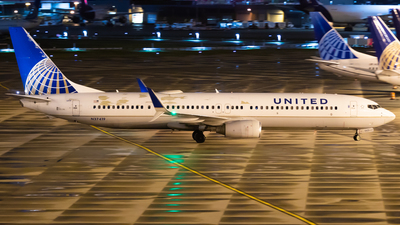 N37419 - Boeing 737-924ER - United Airlines