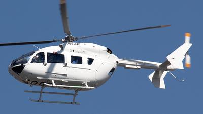 JQ8048 - MBB-Kawasaki BK117C-2 - Kawasaki
