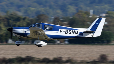 A picture of FBSNM - Wassmer WA51A Pacific - [25] - © bruno muthelet