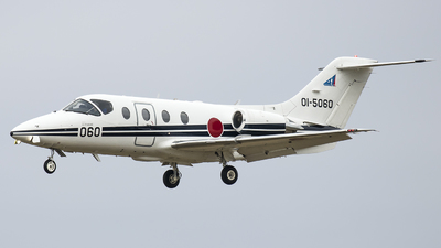 01-5060 - Beechcraft T-400 - Japan - Air Self Defence Force (JASDF)