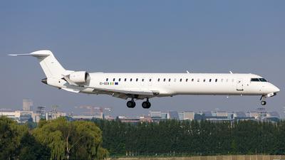 EI-GEB - Bombardier CRJ-900LR - CityJet