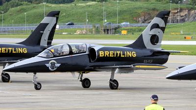 ES-YLF - Aero L-39C Albatros - Breitling