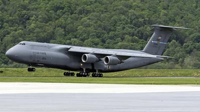 86-0025 - Lockheed C-5M Super Galaxy - United States - US Air Force (USAF)