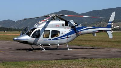 A picture of PRSJS - Bell 429 GlobalRanger - [57024] - © Bruno Orofino