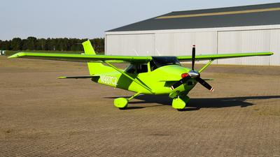 N987CZ - Cessna 182Q Skylane - Private