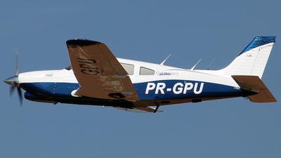 PR-GPU - Piper PA-28R-201T Turbo Arrow - Private