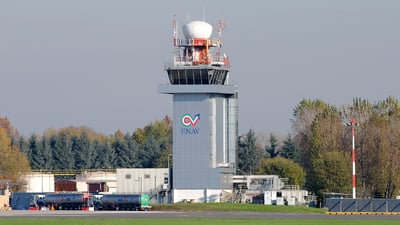 LIML - Airport - Control Tower
