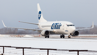 A picture of VPBXY - Boeing 737524 - UTair - © Marianna Rychkovskaia
