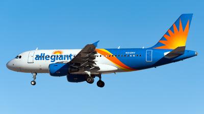 N312NV - Airbus A319-111 - Allegiant Air