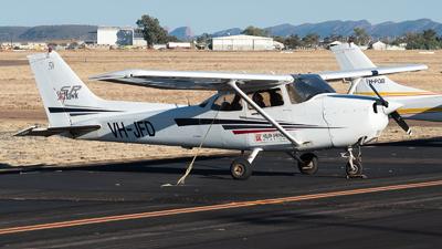 VH-JFD - Cessna 172S Skyhawk SP - Private
