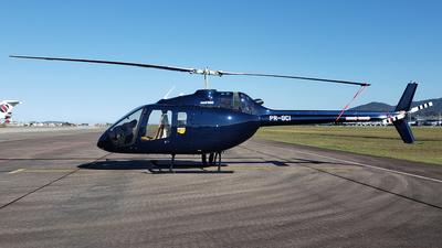 PR-GCI - Bell 505 Jet Ranger X - Private