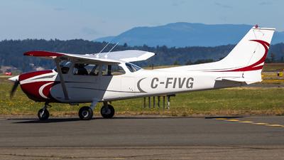 C-FIVG - Cessna 172M Skyhawk - Private