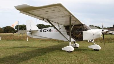 G-CCXM - Skyranger 912 - Private