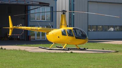A picture of GLVIE - Robinson R44 Clipper II - [11159] - © Hawkwind