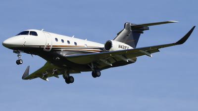 N431FX - Embraer EMB-545 Praetor 500 - Flexjet