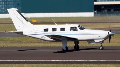 VH-ZDJ - Piper PA-46R-350T Matrix - Private