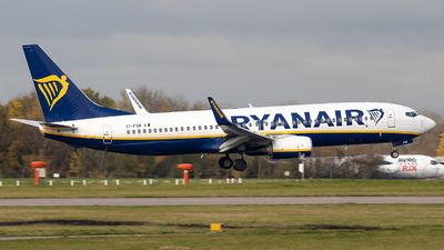 EI-FOR - Boeing 737-8AS - Ryanair