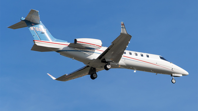 N769ST - Bombardier Learjet 45 - Private