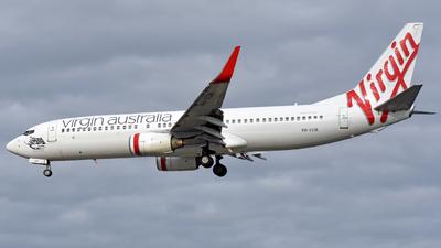 A picture of VHVOM - Boeing 7378FE - Virgin Australia - © Juan Contreras