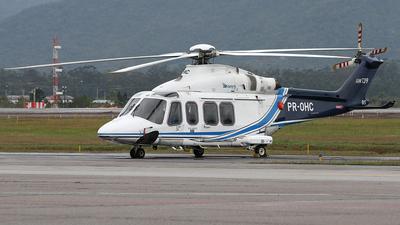 A picture of PROHC - AgustaWestland AW139 -  - © Bruno Orofino