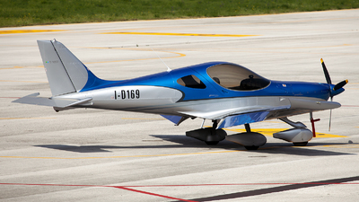 I-D169 - BRM Aero Bristell Classic - Private