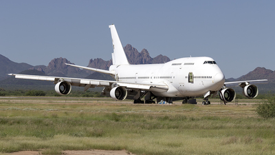 N3439F - Boeing 747-329(M) - Untitled