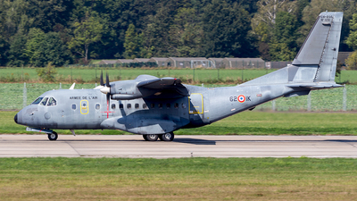 128 - CASA CN-235M-200 - France - Air Force