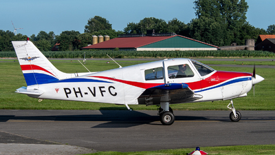 A picture of PHVFC - Piper PA28161 - [2841314] - © Frank Buschmann