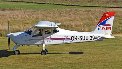 OK-SUU39 - Tecnam P92 Echo JS - F Air