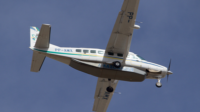 A picture of PPAMX - Cessna 208B Grand Caravan - [208B2267] - © Kalil Matheus