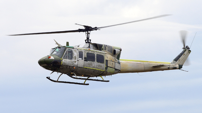 69-6610 - Bell UH-1N Iroquois - United States - US Air Force (USAF)