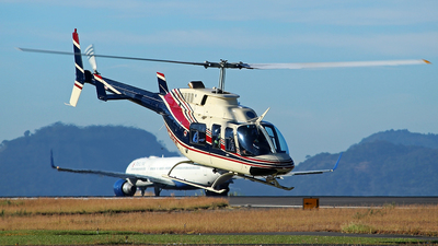 TG-RIC - Bell 206L-4 Long Ranger IV - Private