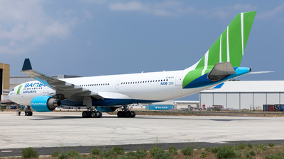 2-RLAY - Airbus A330-223 - Bamboo Airways