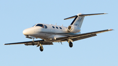 C-GBKT - Cessna 510 Citation Mustang - Private