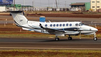 PR-PJA - Beechcraft B300 King Air 350i - Private