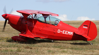 D-EEMM - Christen Eagle II - Private
