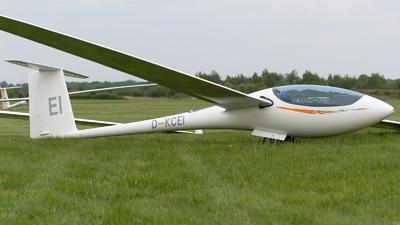 D-KCEI - Schleicher ASG-29 - Private