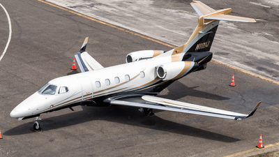 N1111J - Embraer 505 Phenom 300 - Private