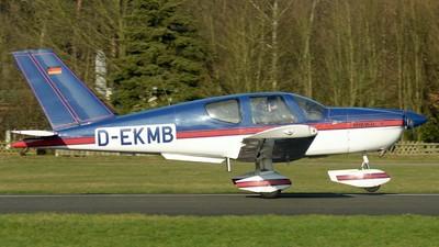 D-EKMB - Socata TB-10 Tobago - Private
