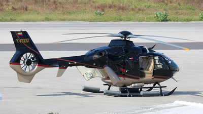 YV3287 - Eurocopter EC 135 - Private