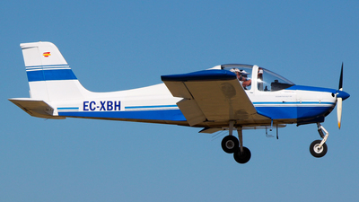 EC-XBH - Tecnam P96 Golf 100 - Private